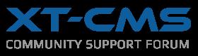XT-CMS Forum